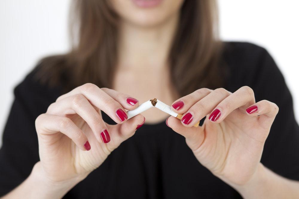 Cara Berhenti Merokok - Buang Semua Pemicu