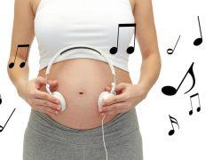 Musik Klasik Membuat Bayi Lebih Pintar - Cover