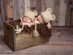 Anak Kembar - Cover