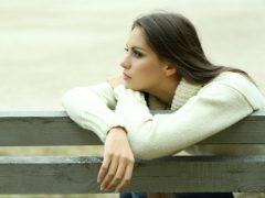 Mengenali Tanda Depresi - Cover