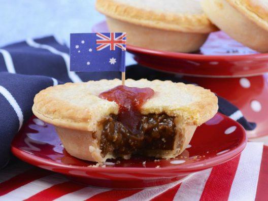 Makanan Khas Australia - Cover