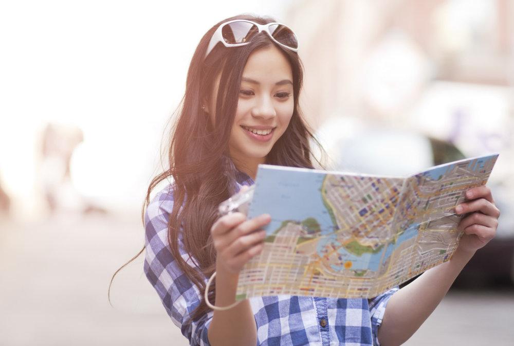 Ide Bisnis Sampingan - Konsultan Travel
