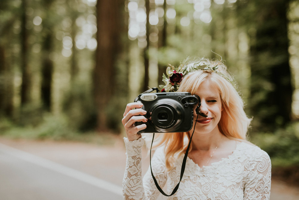Ide Bisnis Sampingan - Fotografer