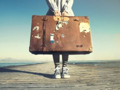 Traveling Sendirian