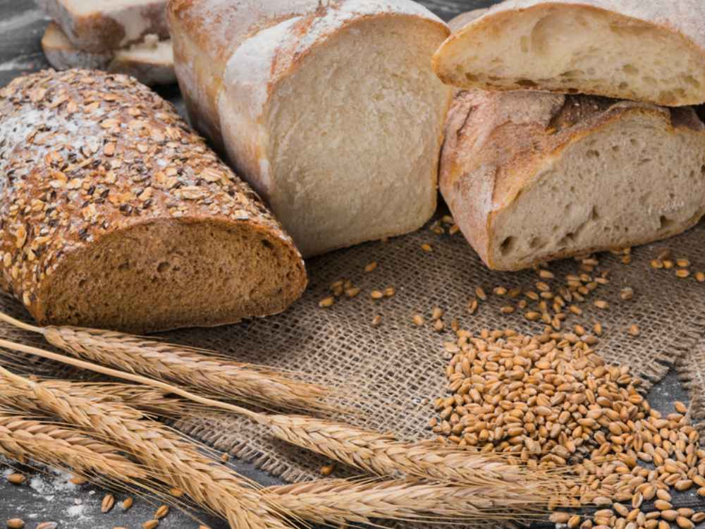 Roti Putih atau Roti Cokelat 1