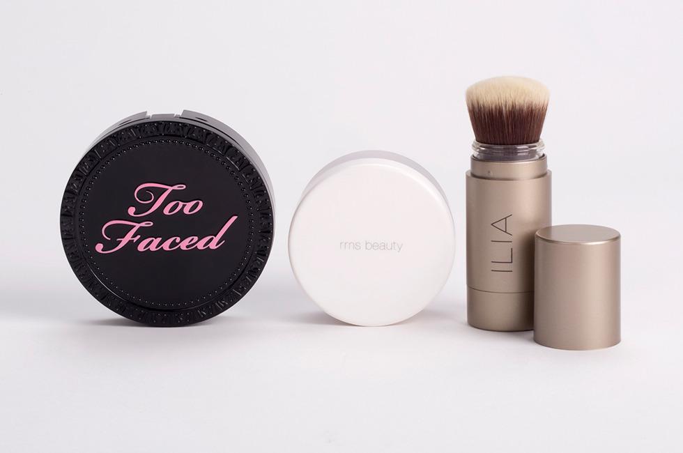 tips foundation kulit berminyak