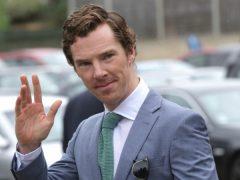 Selebriti Hollywood Tampang Pas-Pasan - Benedict Cumberbatch