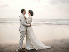Tempat Pesta Pernikahan Seleb Indonesia - Cover