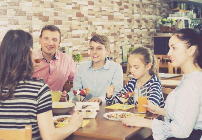 Bisnis Keluarga 4