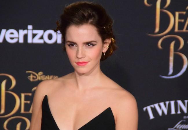 Payudara Kencang Boob Oil Emma Watson 1