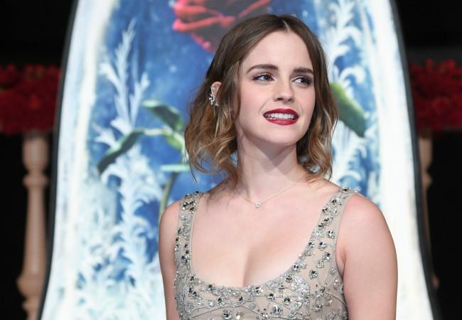 Payudara Kencang Boob Oil Emma Watson 2