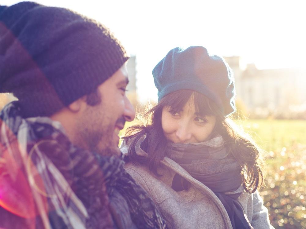 cara zodiak scorpio mencintai pasangannya