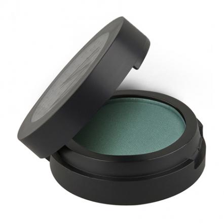 warna eyeshadow untuk bola mata coklat