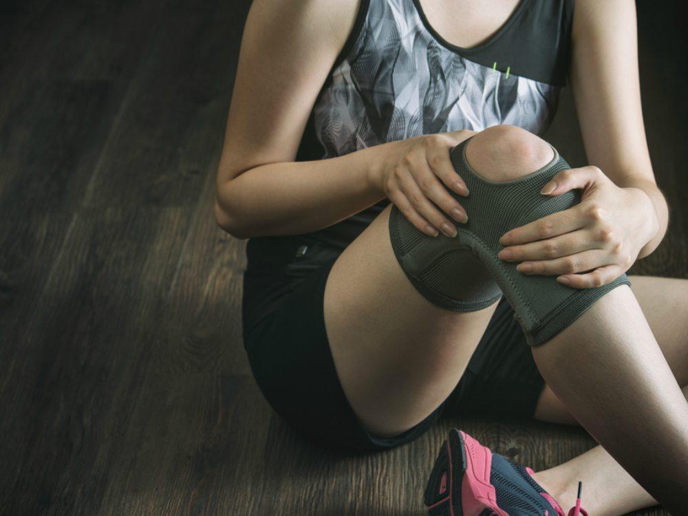 Kesalahan Workout - Cover