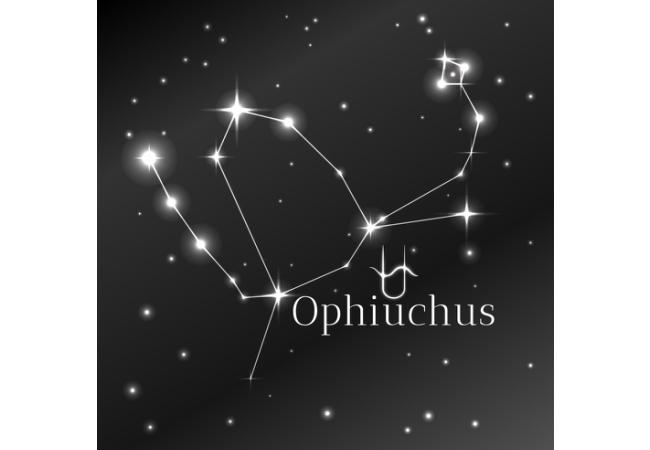 Zodiak Baru - Ophiuchus