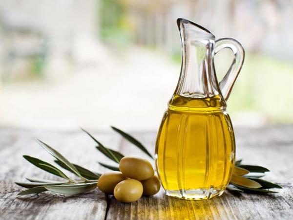 cooking oil untuk kulit