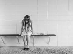 Hal Keliru Tentang Depresi - Cover