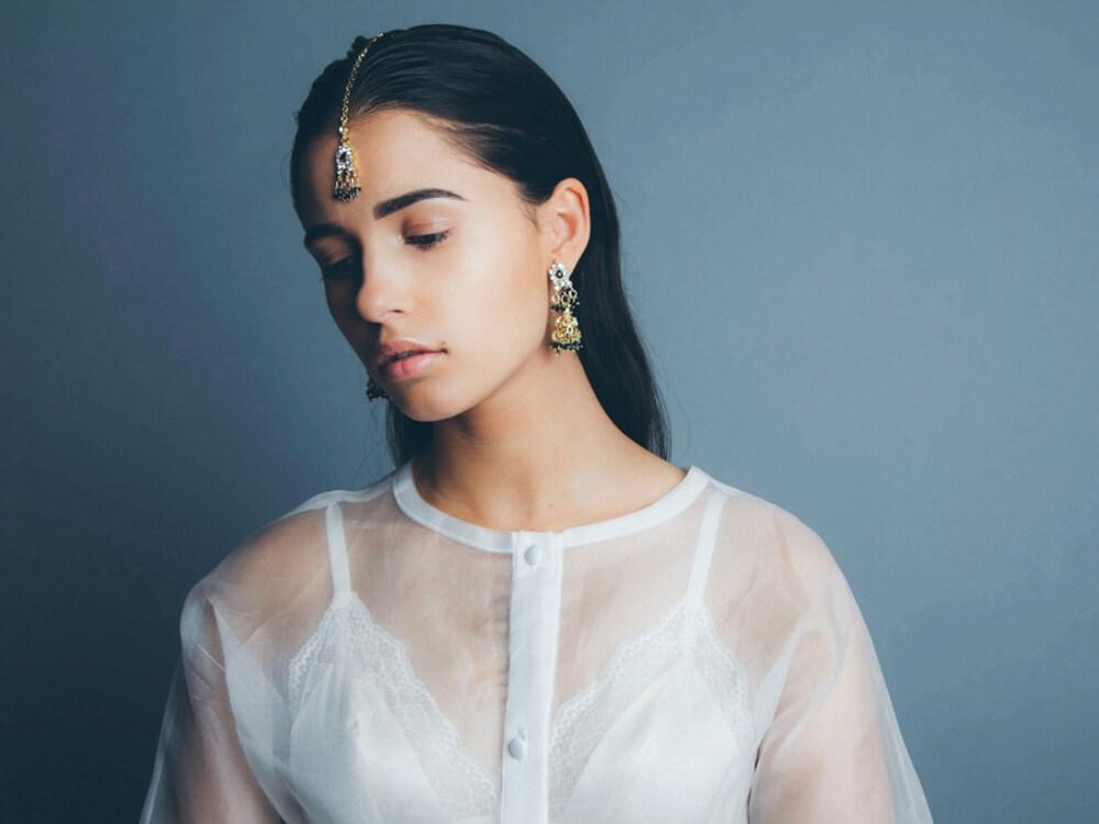 Naomi Scott Princess Jasmine