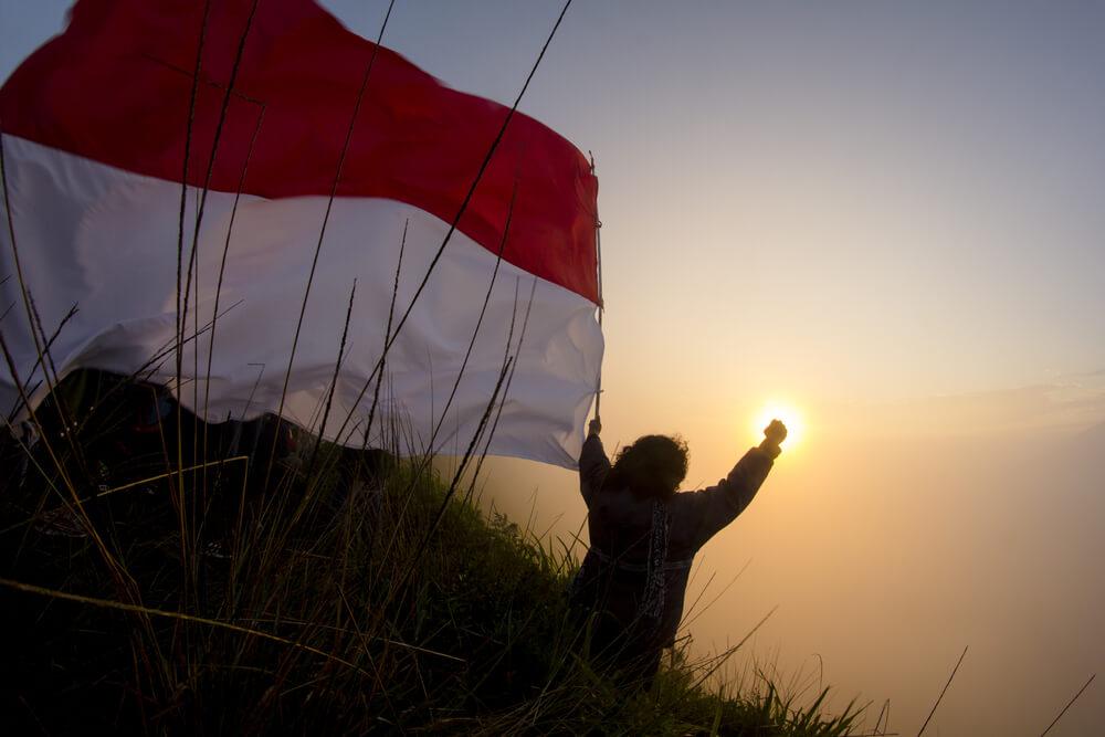 kemerdekaan Indonesia
