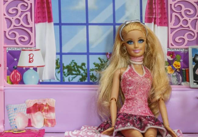 Film Barbie