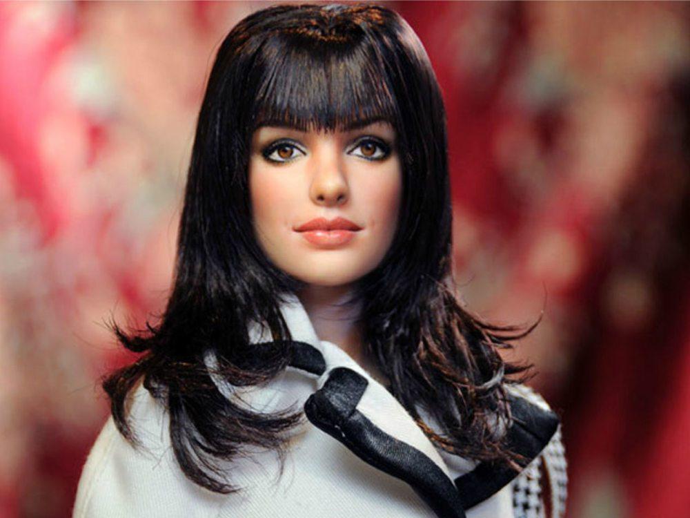 Film Barbie Cover