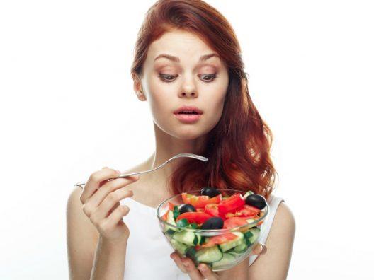 Makanan Diet yang Bisa Menaikkan Berat Badan Cover
