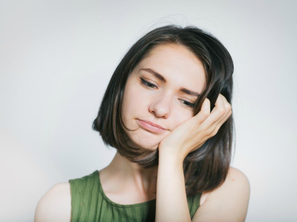 Tanda Hormon Tidak Seimbang Cover