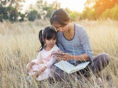 Aturan Penggunaan Smartphone Anak Cover