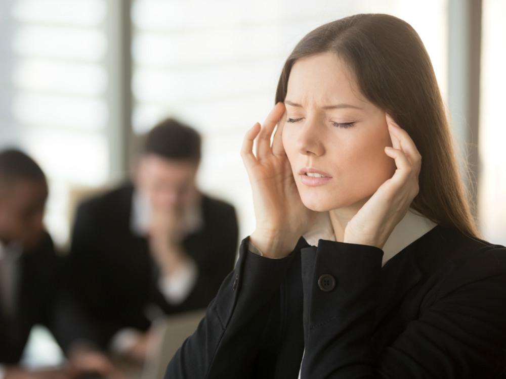 Cara Alami Atasi Ketidakseimbangan Hormon Cover