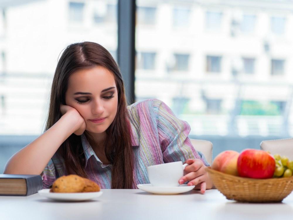 Makanan Pembuat Bad Mood Cover