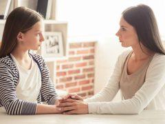 Kesalahan Parenting Dalam Memberi Nasihat Cover