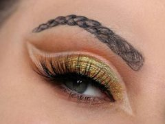 Braided Brows