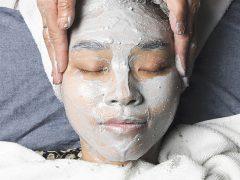Geisha Facial