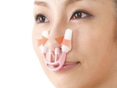 Hana Tsun Nose Straightener