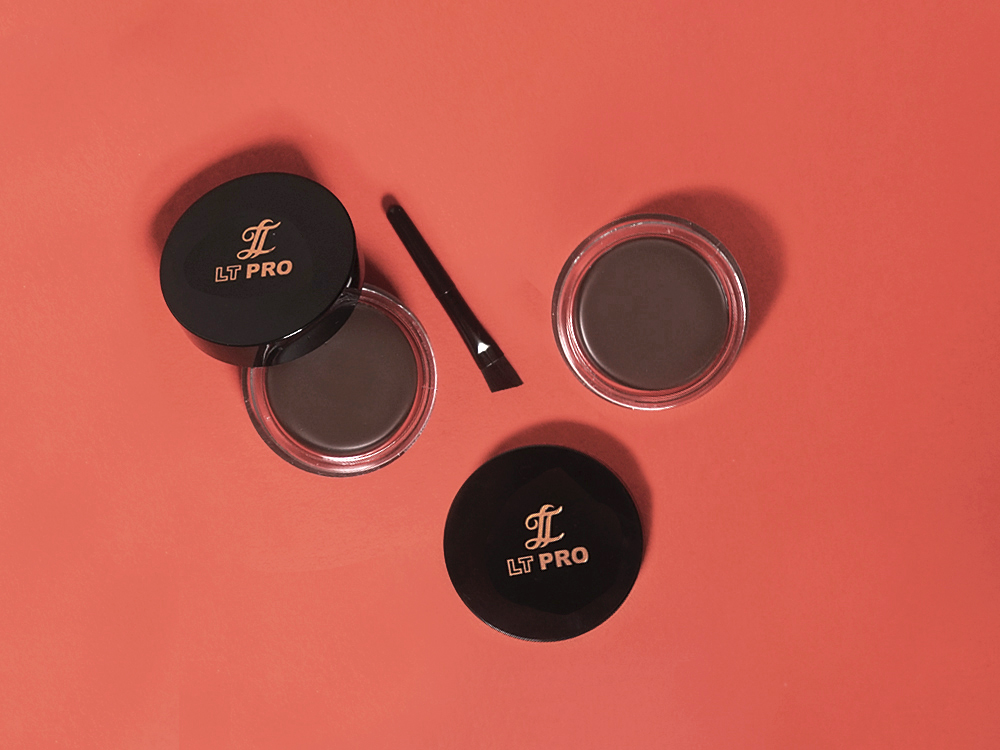 Review LT Pro Dual Lasting Brow Cream