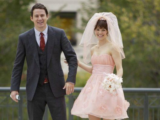 Film Pelajaran Pernikahan