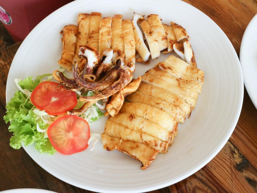 Makanan Lezat Dengan Kandungan Kolesterol Tinggi 4