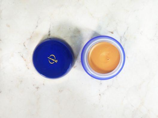 Review Inez Color Contour Plus Correcting Cream