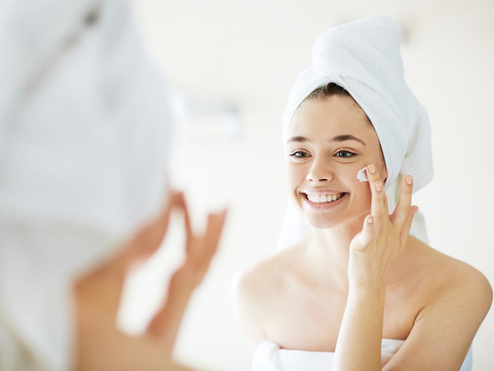 Skin care untuk pemula