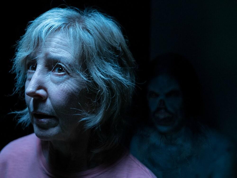 Film Horor di Penghujung Tahun 2017