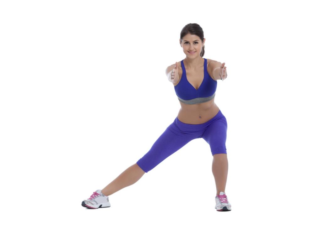 Cara Menghilangkan Stretch Mark di Betis dan Paha