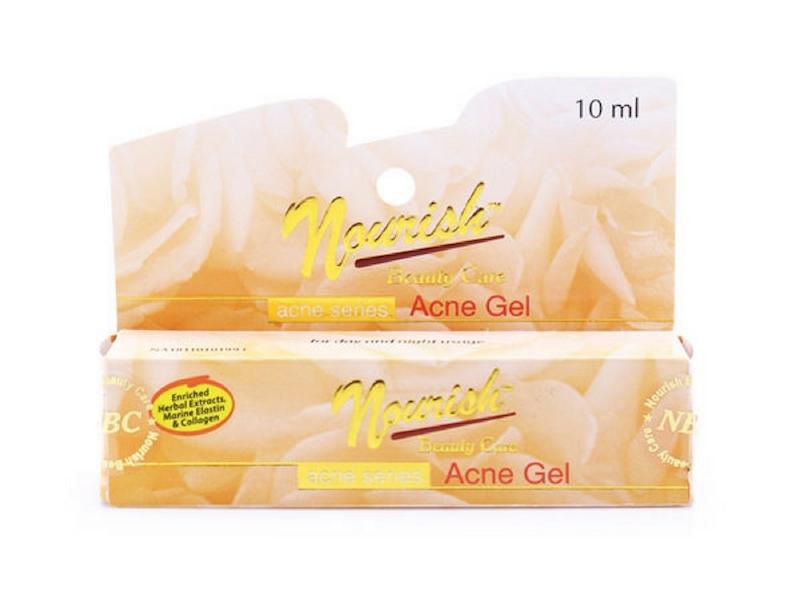 Nourish Acne Gel