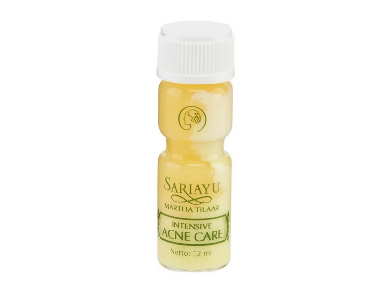 Sariayu Intensive Acne Care Lotion