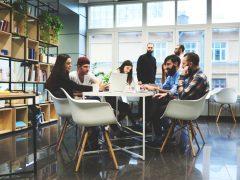 rekomendasi coworking space di Jakarta