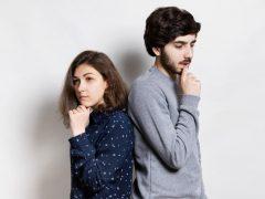 Aturan Zaman Dulu Seputar Relationship - Cover