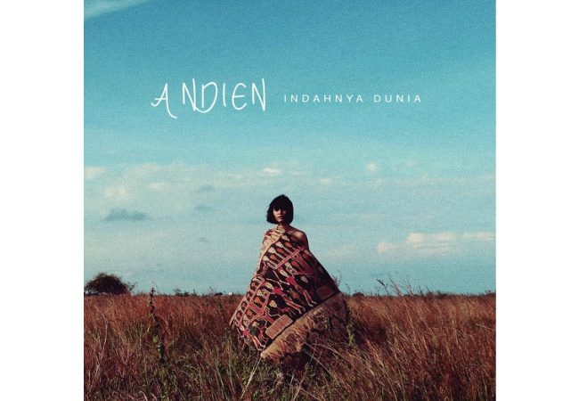 Interview Andien