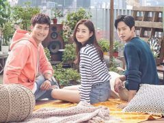 Drama Korea Coming Soon - Cover