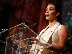 Tips Public Speaking dari Mentor Kim Kardashian