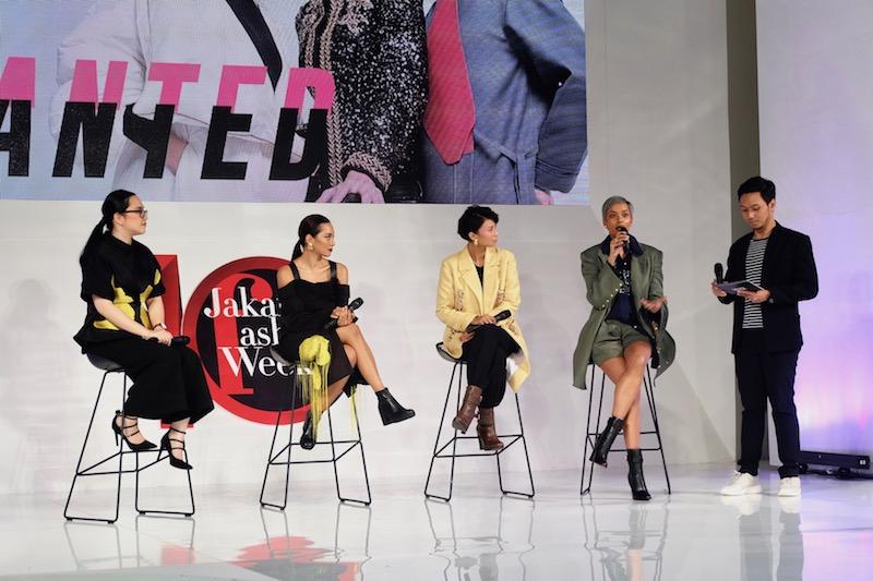 3 tren makeup terkini make over untuk jakarta fashion week for When is fashion week over