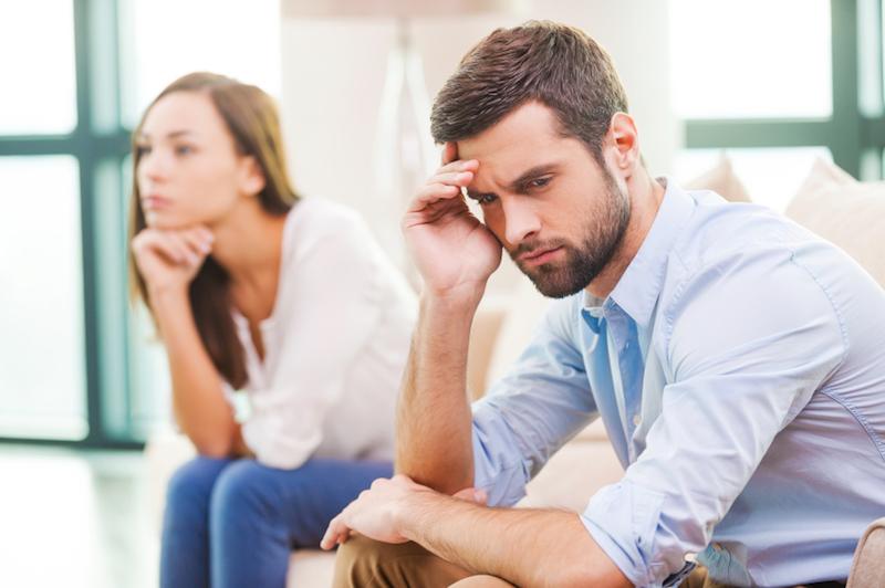 Pasangan Tidak Berniat Komitmen
